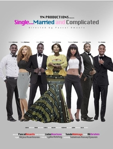 Single, Married & Complicated Poster
