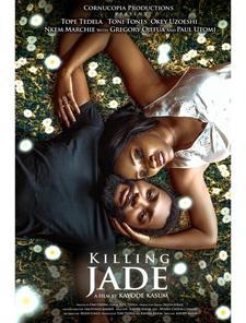 Killing Jade Poster