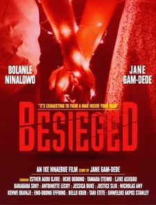 Beseiged Poster