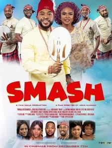 SMASH Poster