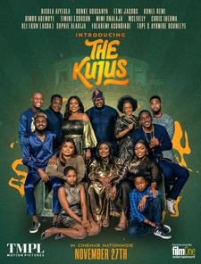 Introducing the Kujus Poster