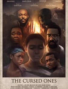 The Cursed Ones Poster