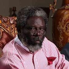 Jude Chukwuka
