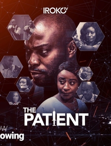 The Patient Poster