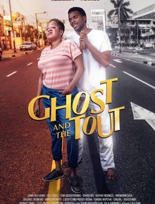 The Ghost and the Tout Poster