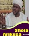Shola Arikusa