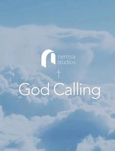 God Calling Poster