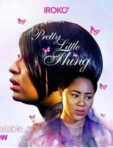 Pretty Little Thing Poster