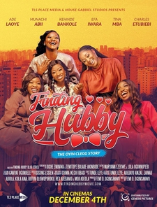 Finding Hubby Poster