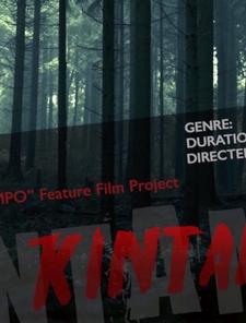 Kintampo Poster