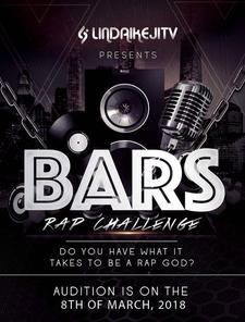 Bars Poster