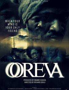 Oreva Poster