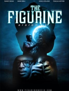 The Figurine Poster