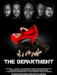 The Department Poster