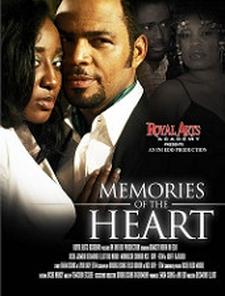 Memories Of Heart Poster
