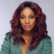 Deborah Oluwaseyi Joshua (Seyi Shay)
