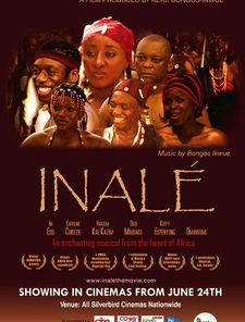 Inale Poster