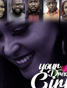 Your Dream Girl Poster
