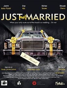 Just Not Married Poster
