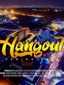 Hangout Poster