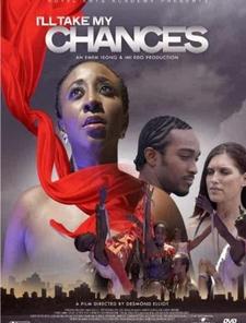I'll Take My Chances Poster