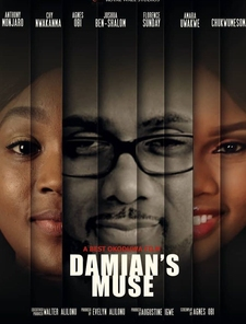 Damian's Muse Poster