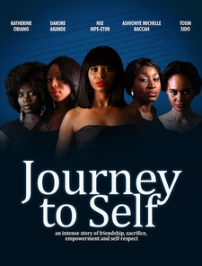 Journey to Self Poster