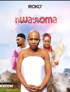 Nwanyioma Poster